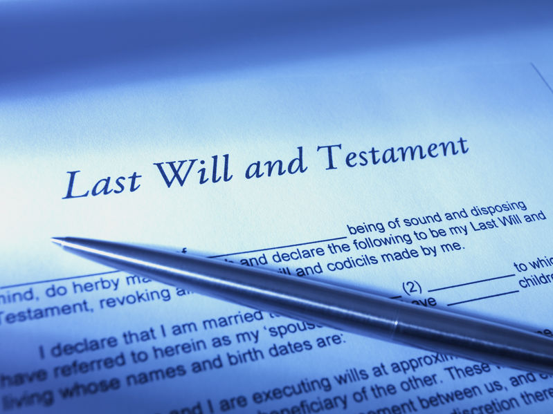 parents die without a will