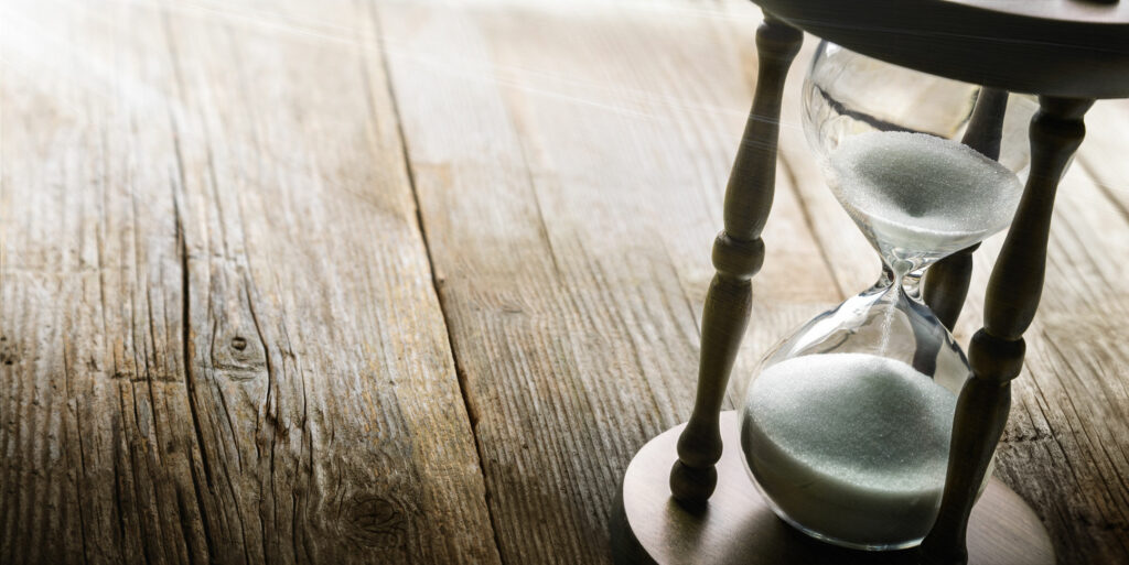 time for filing wrongful death claim