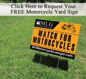 clarksburg motorycyle accident lawyer