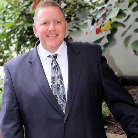 Doug Miley West Virginia Personal Injury Lawyer