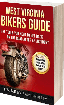 West Virginia Bikers Guide