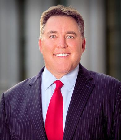 West Virginia Personal Injury Lawyer Tim Miley