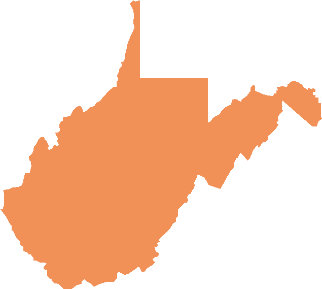 The state of Western Virginia